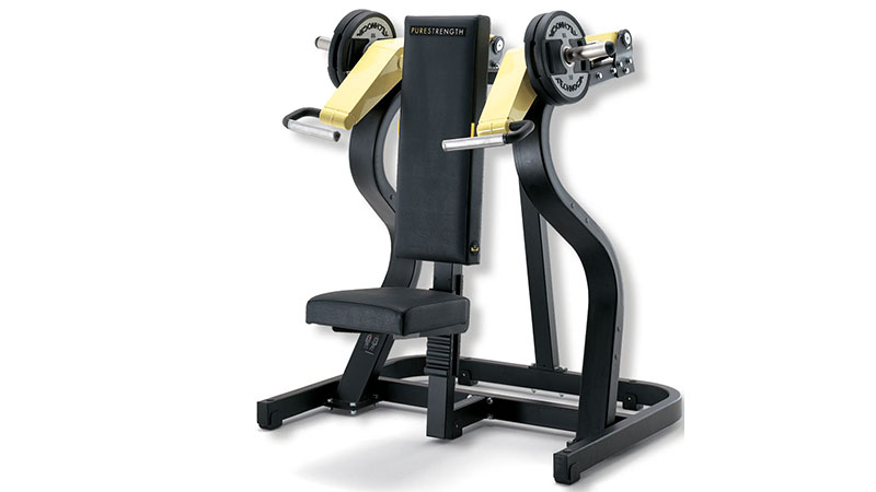 Shoulder Press от Technogym