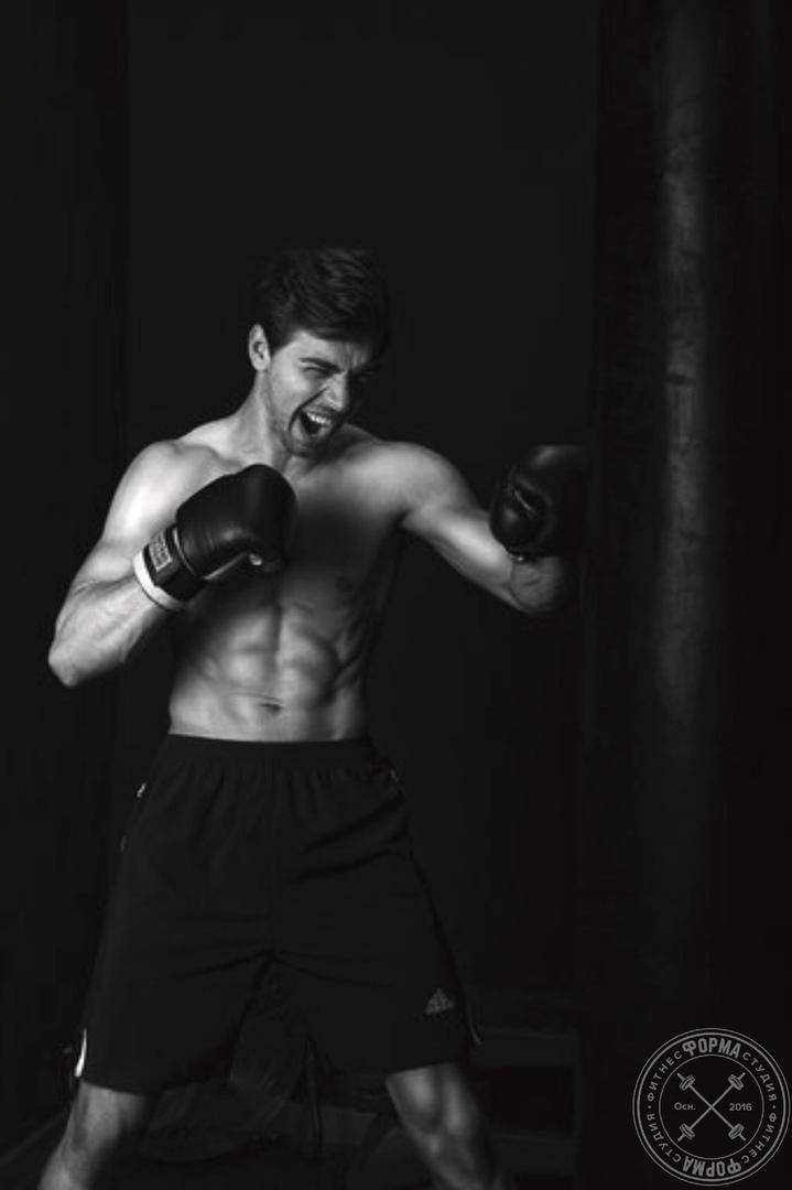 Индивидуальные занятия боксом
