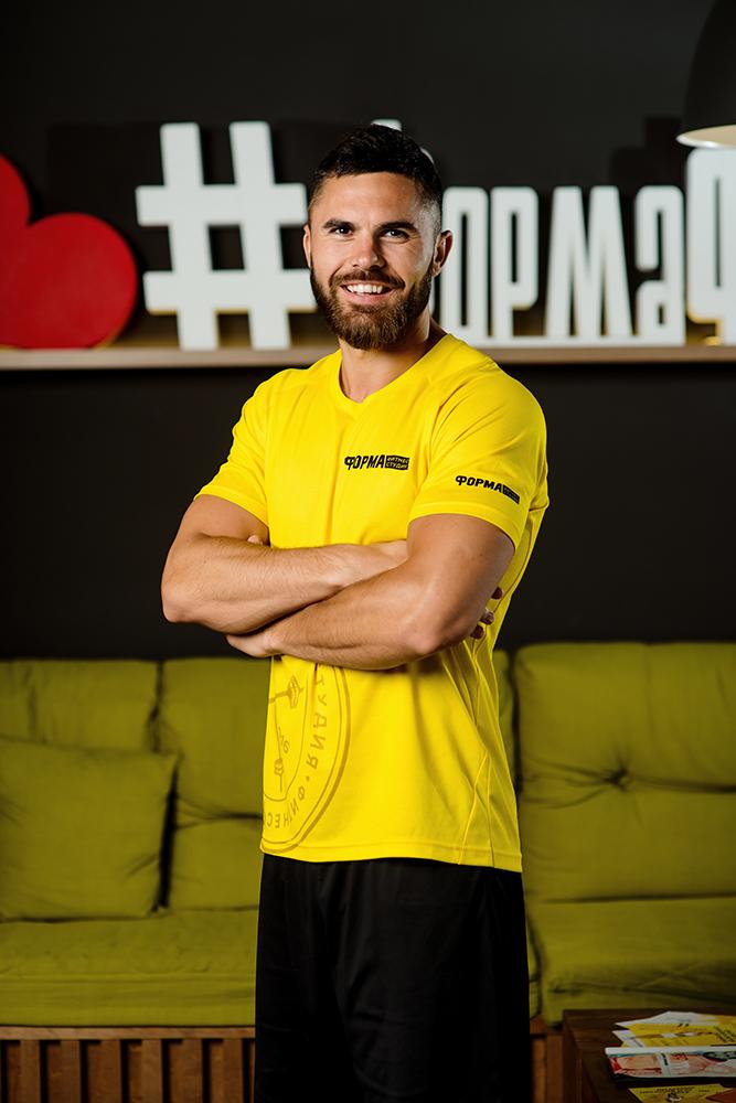 Михаил Кудлач