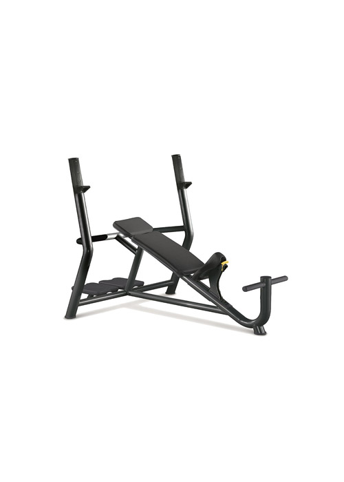 Inclined bench от Technogym